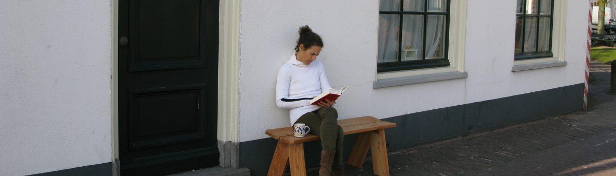 Christine Elion blogt